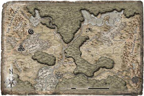 Nentir Valley Blog
